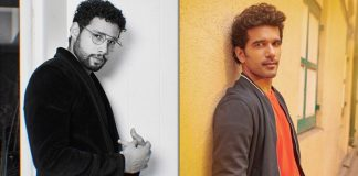 """EXCLUSIVE! Taher Shabbir Supports Sidharth Chaturvedi's Views On Nepotism; Says, """"Their struggles ends Where Our Struggles Begin"""""""