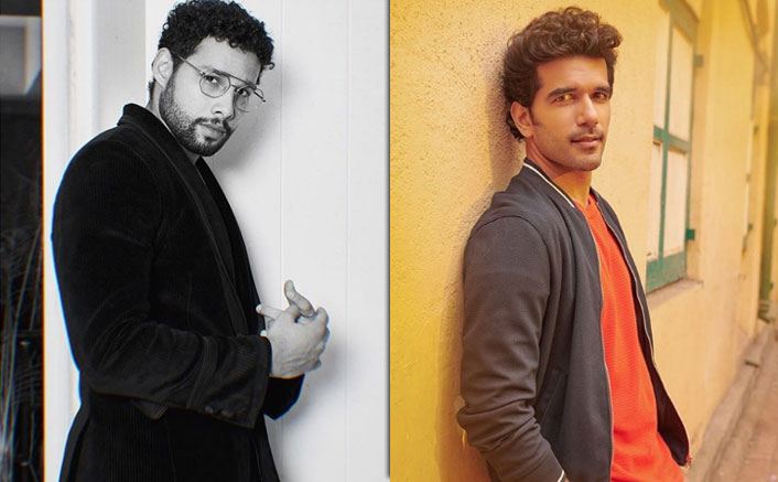 """EXCLUSIVE! Taher Shabbir Supports Siddhant Chaturvedi's Views On Nepotism: """"Their Struggle Ends Where Our Struggle Begin"""""""