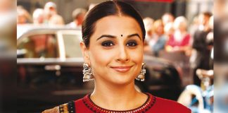 EXCLUSIVE! Vidya BalanSpreads Awareness Regarding COVID-19, Urges People To Practice Social Distancing, Watch Video