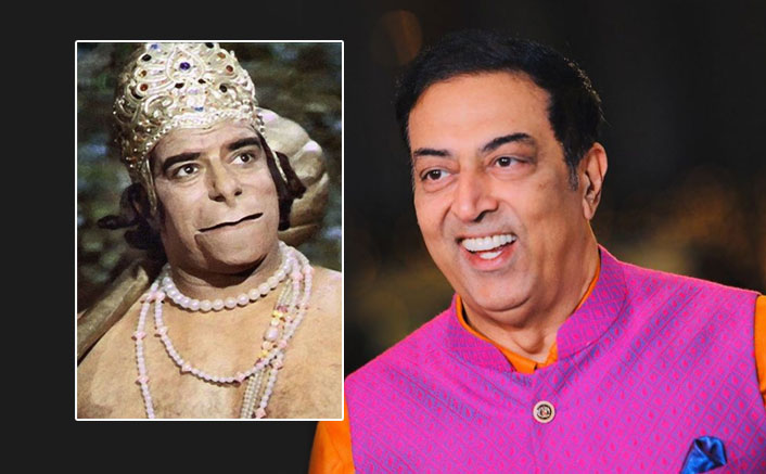 "EXCLUSIVE! Vindu Dara Singh On His Father Dara Singh Playing Lord Hanuman In Ramayan: ""He Used To Say The Dialogues Even In Sleep"""