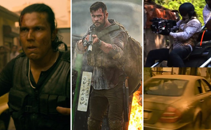 Extraction: From Chris Hemsworth VS Randeep Hooda To An Otherworldly Cinematography, 5 Reasons To Watch This Netflix Film!
