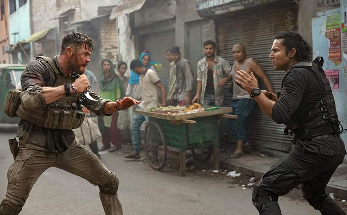 Chris Hemsworth & Randeep Hooda's Extraction Would've Earned 6,100 Crores IF Released In Theatres