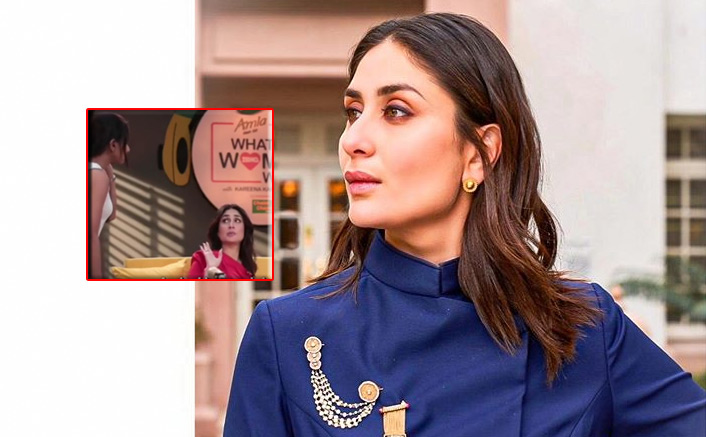 Fans Slam Kareena Kapoor Khan For Her Rude Behaviour With The Staff In This BTS Video