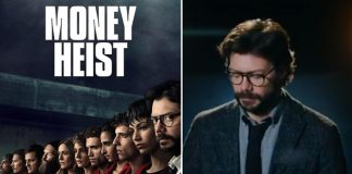 Finished Watching Money Heist? Álvaro Morte AKA The Professor Tells You What You Can Do Next!