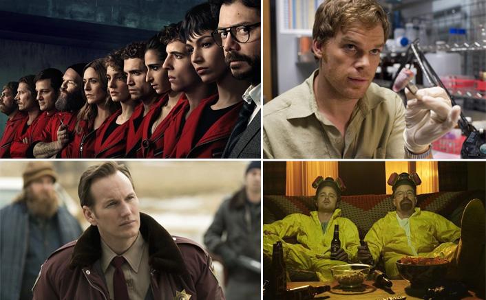 Finished Watching Money Heist Season 4? Binge On These 5 Amazing Crime Dramas During The Lockdown!
