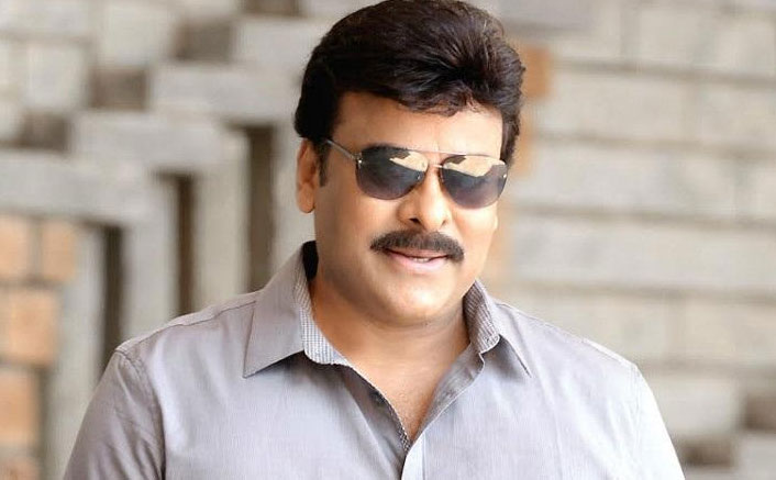 Acharya: THIS Is When Chiranjeevi's Poster & Look From The Film Will Be Unveiled!
