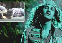 #FlashbackFriday: Ranbir Kapoor & Imtiaz Ali's 'Sashtang Pranam' In This Making Of Rockstar's Nadaan Parinde Is GOOSEBUMPS Galore