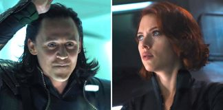 #FlashbackFriday: When Loki's Offensive Dialogue To Black Widow In 'The Avengers' Landed Marvel In Trouble!