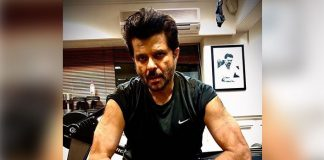 'Forever young' Anil Kapoor: You are your own motivation