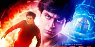 Four years of Shah Rukh Khan's Fan - A film that could have been a clutter breaker but lost the plot