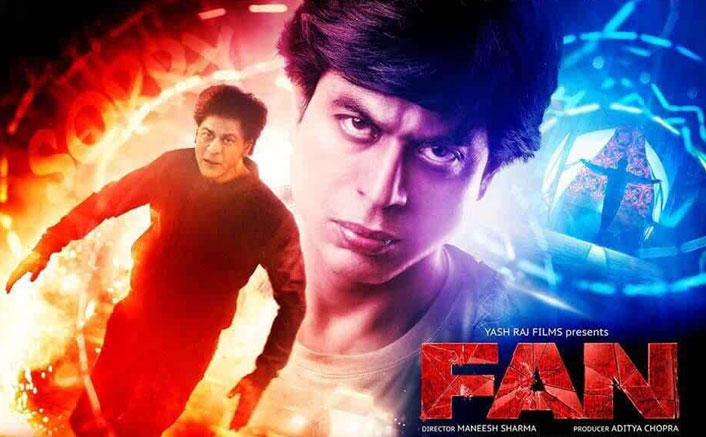 4 Years Of Shah Rukh Khan's Fan - A Film That Could Have Been A Clutter Breaker But Lost The Plot