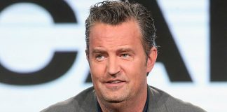 "FRIENDS' Matthew Perry On Black Lives Matter: ""Want To Learn To Be Better Ally For Every Black Person"""