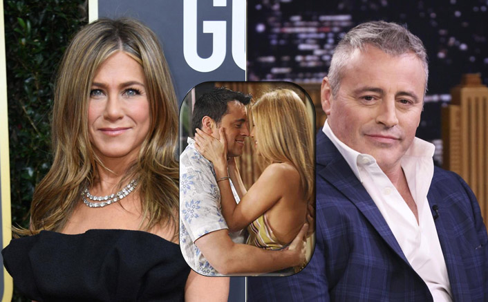 FRIENDS: Jennifer Aniston & Matt LeBlanc Felt THIS Way About Rachel & Joey's Relation!