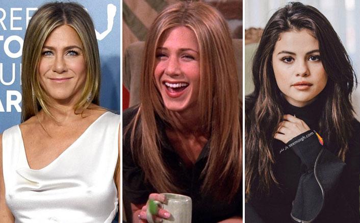 FRIENDS: Selena Gomez Struggling To Answer BFF Jennifer Aniston AKA Rachel's Quiz Is Your WATCH For The Day!