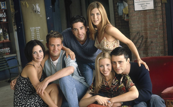 FRIENDS Trivia #5: THIS Lead Actor's Real-Life Dad Made A Cameo In The Show