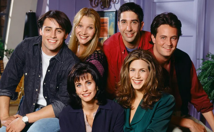 FRIENDS Trivia #8: THIS Is The MOST Watched Episode In The History Of The Show