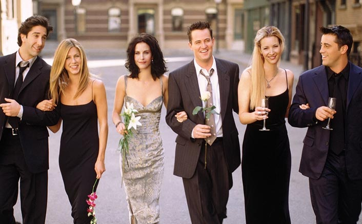 #FRIENDS Trivia #9: Did You Know? I'll Be There For You Was Listed Under 50 WORST Songs!