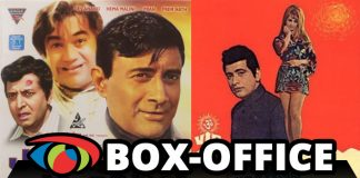 From Dev Anand's Johny Mera Naam To Manoj Kumar's Purab Aur Pashchim - Top Bollywood Box Office Grossers Of 1970