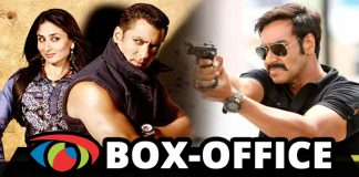 From Salman Khan's Bodyguard To Ajay Devgn's Singham - Top 10 Bollywood Box Office Grossers Of 2011