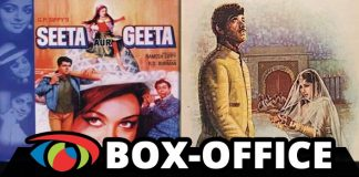 From Seeta Aur Geeta To Pakeezah - Top 10 Bollywood Box Office Grossers Of 1972