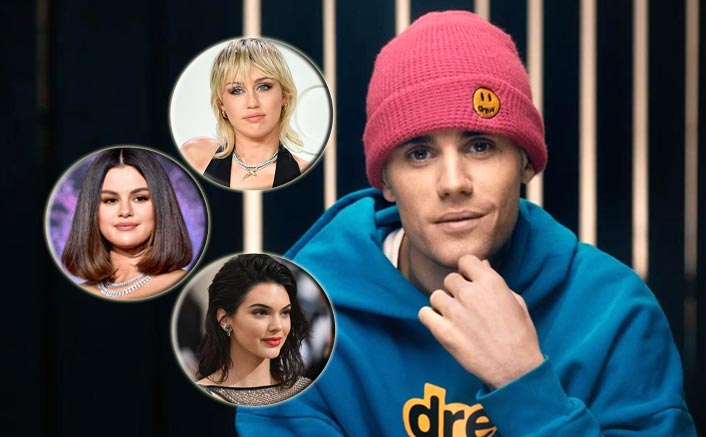 From Selena Gomez, Kendall Jenner To Miley Cyrus, Here Are All The Famous Women Justin Bieber Dated