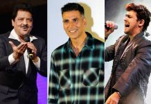 From Sonu Nigam To Udit Narayan, 18 Bollywood Singers Hold A Digital Concert To Raise Funds For COVID-19 Victims; Akshay Kumar To Host The Show