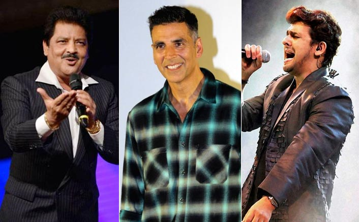 From Sonu Nigam To Udit Narayan, 18 Bollywood Singers Hold A Digital Concert To Raise Funds For COVID-19 Victims; Akshay Kumar Hosts The Show