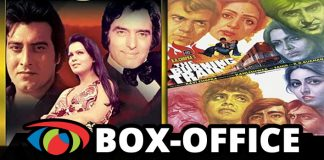 From Vinod Khanna & Feroz Khan's Qurbani To Dharmedra Led Multistarrer The Burning Train - Top Bollywood Grossers Of 1980