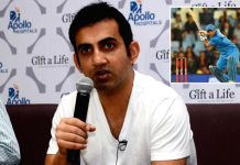 Gautam Gambhir Lashes Out At ESPN: Says It's Hight Time To Stop Giving MS Dhoni The Whole Credit of 2011 WC