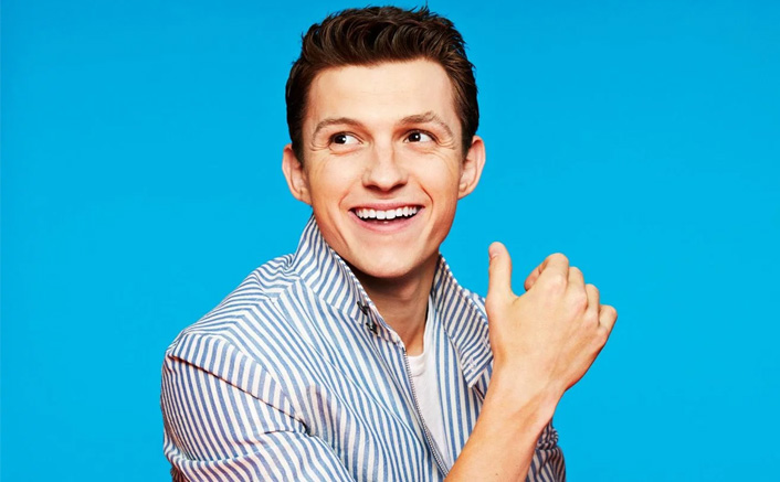 Gear Up, Ladies! You Favourite Tom Holland AKA Spider-Man Is Single & Available