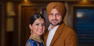 Geeta Basra Opens Up On How Her Relationship With Harbhajan Singh Was Her Priority Over Bollywood