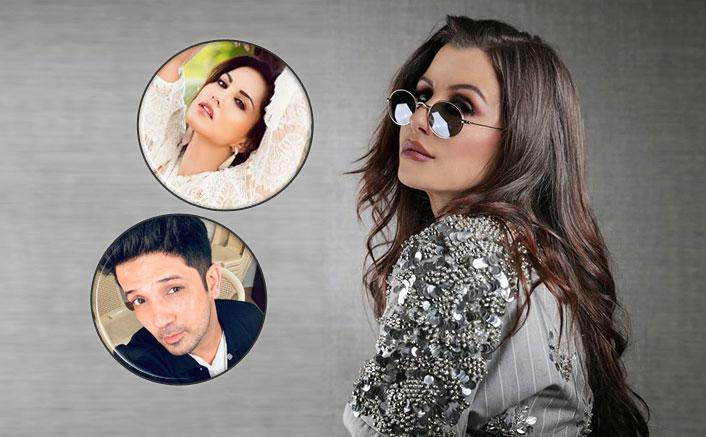 Arbaaz Khan's Girlfriend Giorgia Andriani Takes The Savage Challenge, Nominates Sunny Leone & Dancer Muddassar Khan