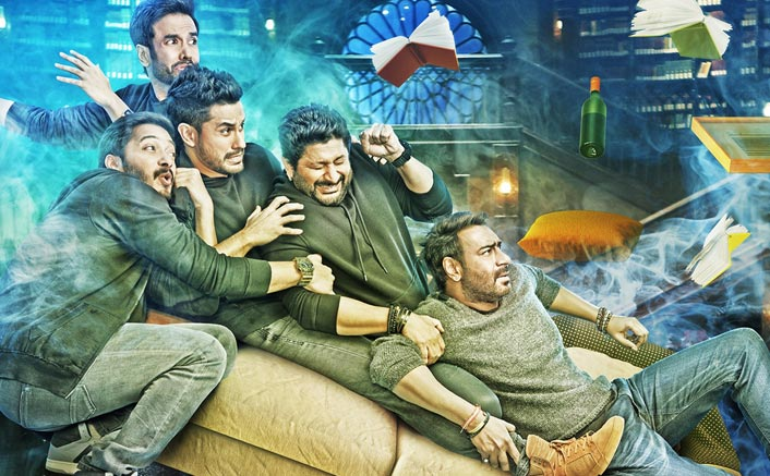 Rohit Shetty's Golmaal Again To RULE The New Zealand Box Office Post-COVID