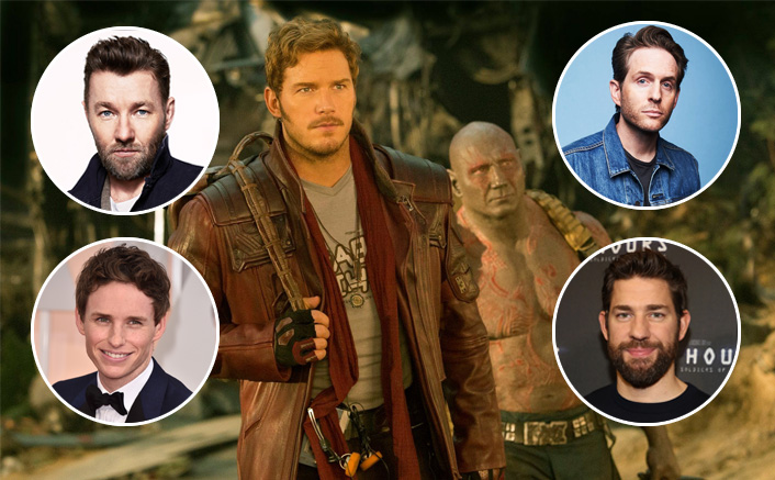 Guardians Of The Galaxy: Did You Know Before Chris Pratt, THESE 4 Actors Were Considered To Play Star-Lord?