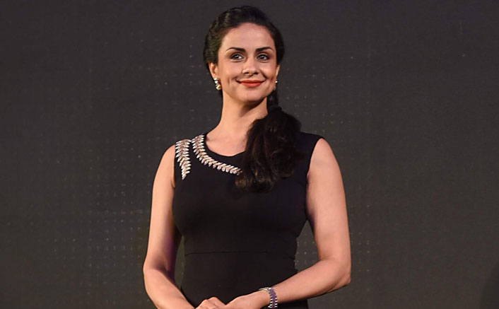 """Gul Panag On Her Upcoming Spotify Podcast 'Special Mission': """"As A Daughter Of An Army Officer..."""""""
