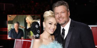 Gwen Stefani Has Her Priorities Set For Blake Shelton & THIS Video From Jimmy Fallon's The Tonight Show Is A Proof
