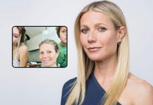 This Is How Avengers: Endgame Actress Gwyneth Paltrow Finds Moral Support To Work From Home During Lockdown