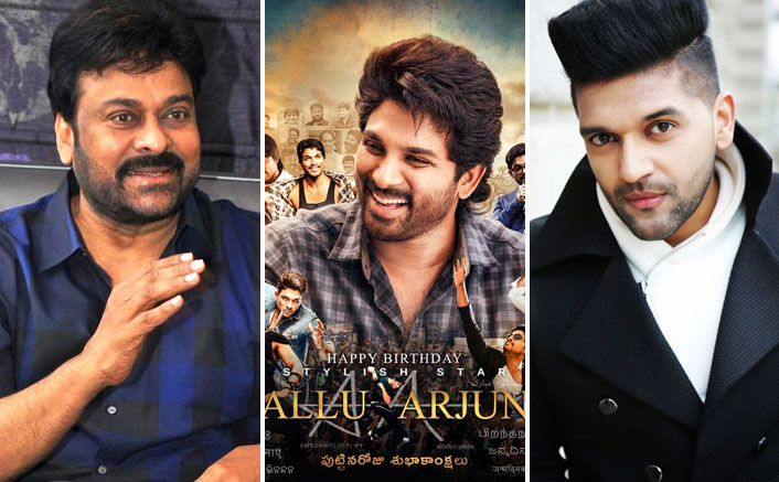 Happy Birthday Allu Arjun! From Megastar Chiranjeevi To Music Sensation Guru Randhawa, Celebs & Fans Pour Heartwarming Wishes For The Telugu Superstar