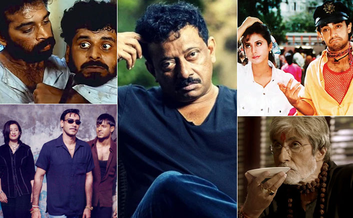 Happy Birthday Ram Gopal Varma: A Look At The Box Office Journey Of The Filmmaker Who Was Ahead Of His Time