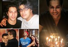 Happy Birthday Varun Dhawan! Karan Johar To Arjun Kapoor Bollywood Celebs Pour In Wishes For Coolie No.1 Actor As He Turns 33
