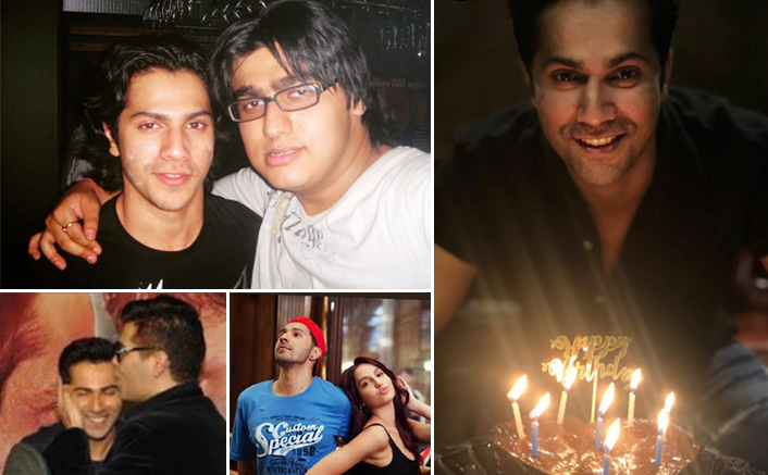 Happy Birthday Varun Dhawan! From Karan Johar To Arjun Kapoor, Celebs Pour In Wishes For Coolie No.1 Actor As He Turns 33