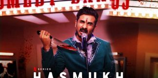 Hasmukh Review (Netflix): Vir Das KILLS It In His Latest Black Comedy!