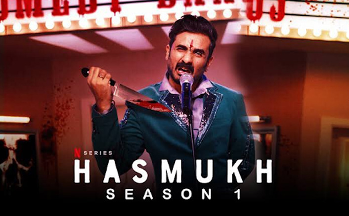 Hasmukh Review (Netflix):