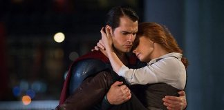 Here's Why Man Of Steel Actress Amy Adams Thinks Warner Bros Is Moving Away From Henry Cavill's Superman