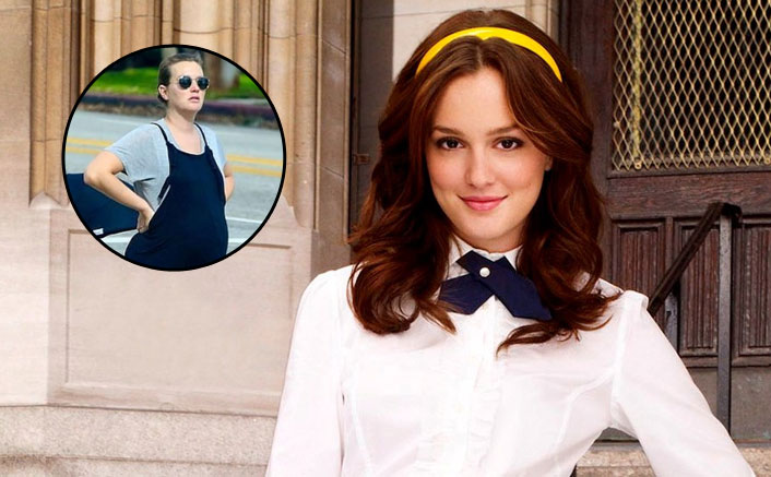 Hey Upper East Siders! Leighton Meester AKA Blair Waldorf Spotted With A Baby Bump (XoXo, Gossip Girl)