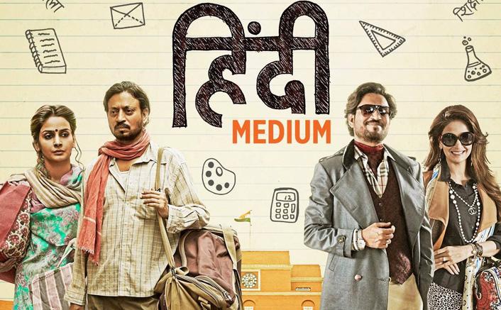 Hindi Medium Box Office: Here's The Daily Breakdown Of Irrfan Khan's 2017's Comedy-Drama
