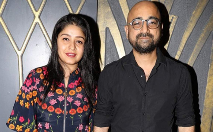 """Hitesh Sonik Breaks Silence On Divorce Rumours With Sunidhi Chauhan: """"I'm Too Busy Cleaning The House"""""""