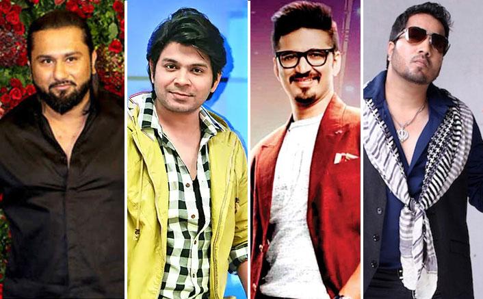 Honey Singh, Ankit Tiwari, Amit Trivedi, Mika & Other Musicians To Perform Live On TikTok