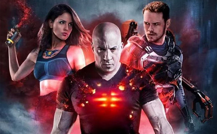 Here's How Vin Diesel Starrer Bloodshot Faced Its Worst Box Office Nightmare In Form Of COVID-19