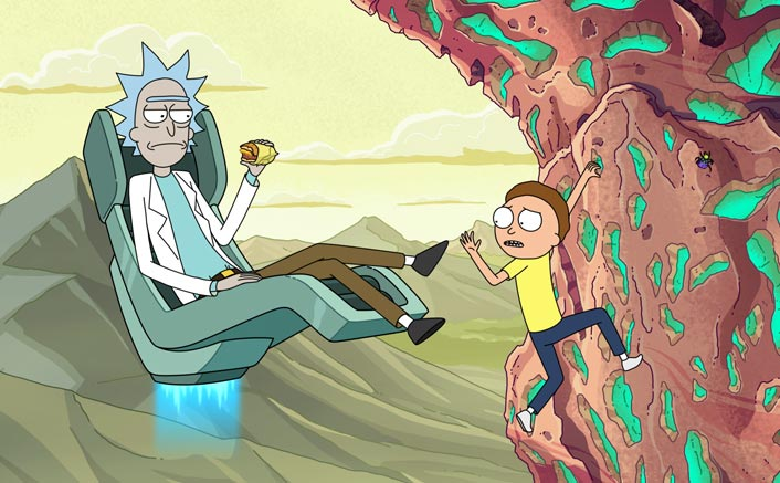 How & Where To Watch Rick And Morty Season 4's NEW Episodes From Anywhere All Over The World?